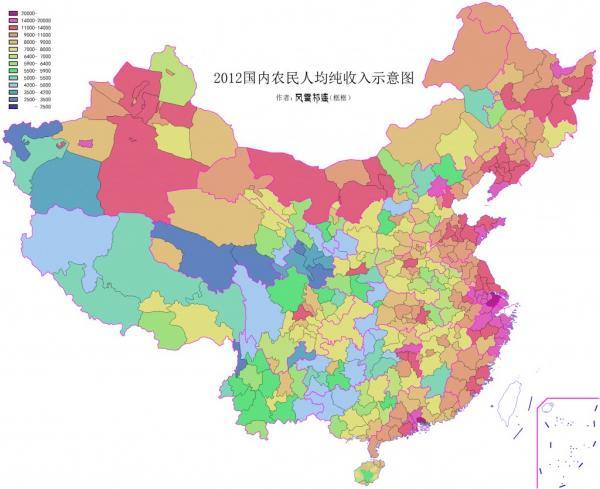 进贤县城区人均gdp_2019年山西省县市区人均GDP排名 迎泽区第一 沁水县第五